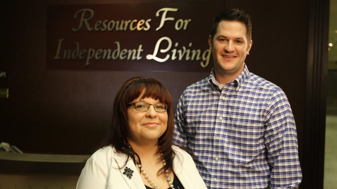 Community Partnership: Resources for Independent Living