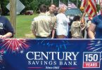 csb150-kindness-Gibbstown July4thParade-070415